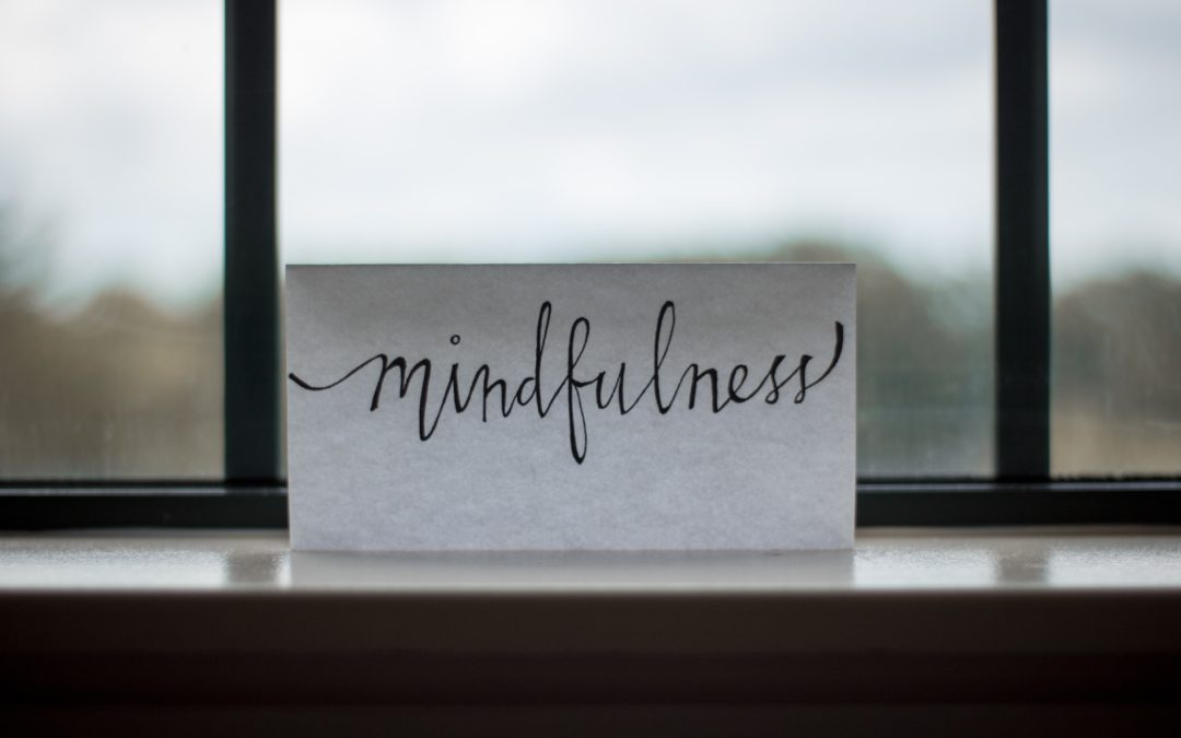 5 tips on how to get your mindfulness practice started