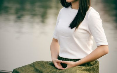 Myth debunked: Meditation is not 'to stay calm'