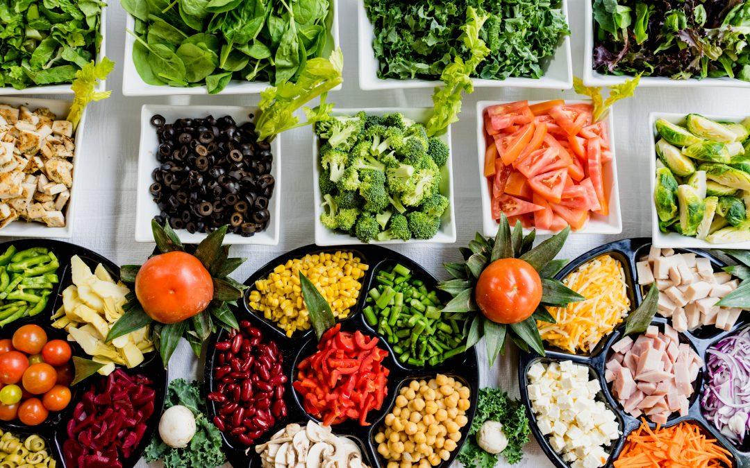 Het bedrog van de voedingsindustrie